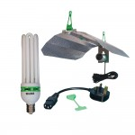 Lumii Maxii Reflector with CFL Converter lead