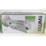 LUMII Solar 630 with 2 Lamps